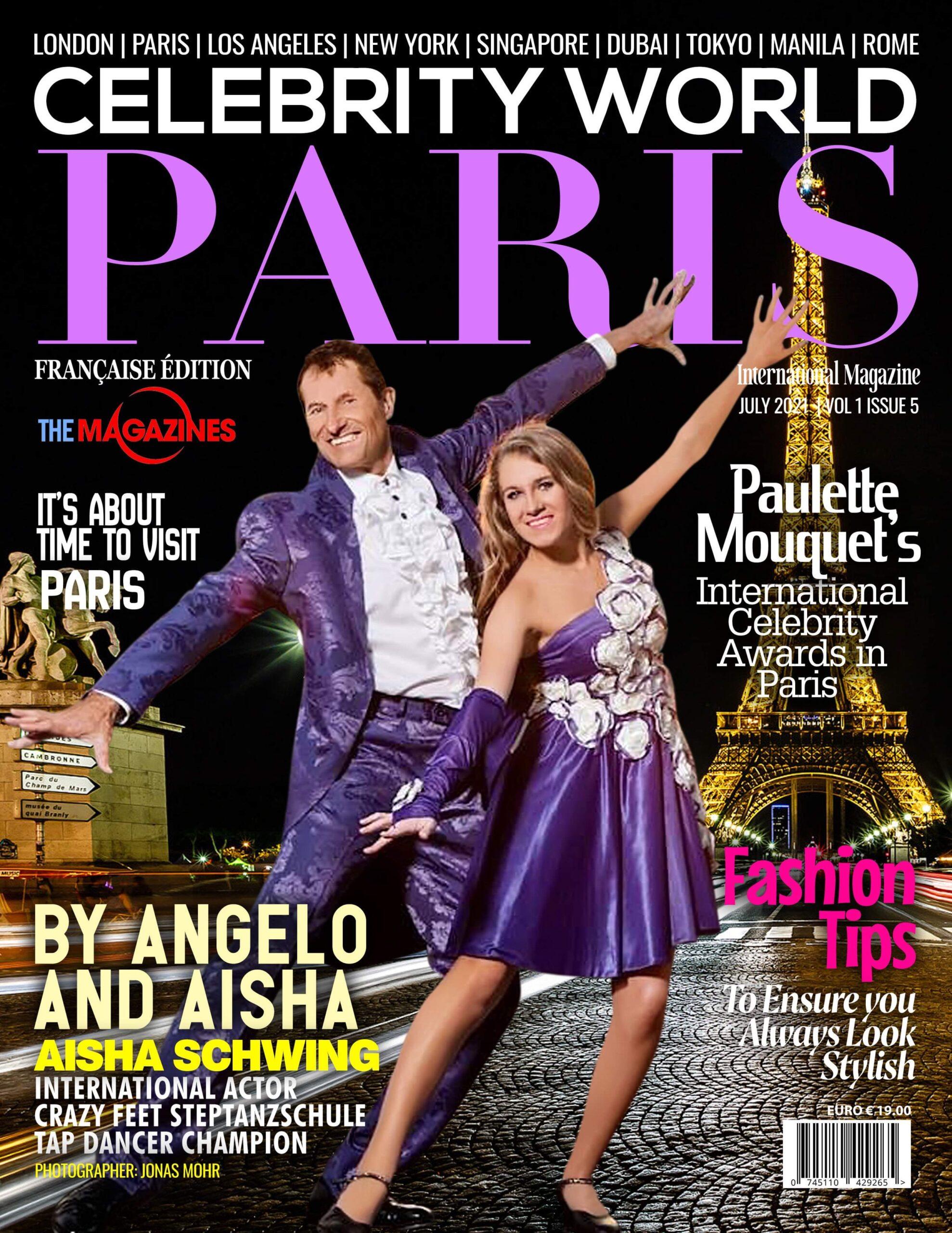 parismagazine